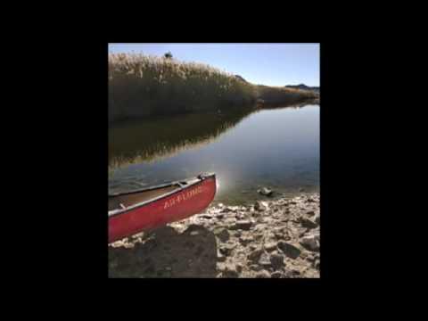 On the Rio Grande - Big Bend National Park, Terlingua