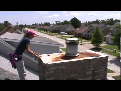 How-to: Inspect Insurance Claim for Hail Damage with a Contractor Present