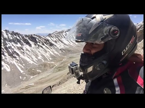 How to | Ladakh Preparation