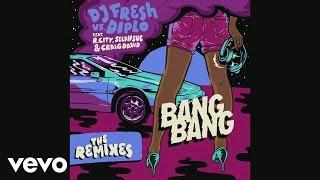 DJ Fresh vs Diplo - Bang Bang (René LaVice
