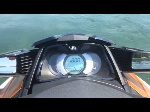 How To Drive A Sea Doo Jet Ski