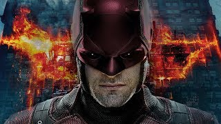 25 Best Superheroes Movies/Series on Netflix Right Now (2019)
