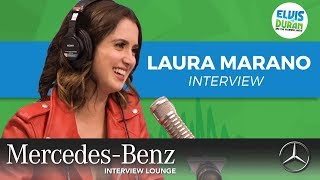 """Laura Marano on Loving K-pop and New Song """"Me"""" 