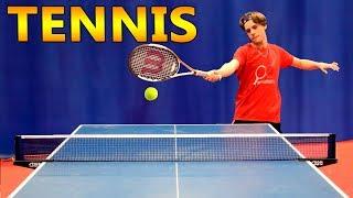 Download Tennis Ping Pong