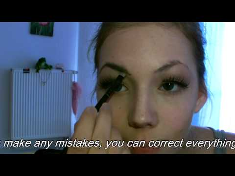 Princess Zelda -Twilight Princess- Make Up Tutorial
