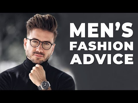 7 TERRIBLE Style Tips You Should Avoid  | Men's Fashion Advice 2018 | ALEX COSTA