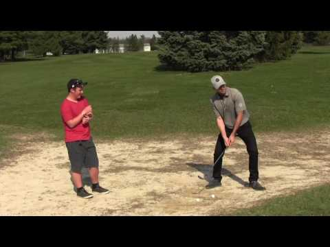 GOLF: Quick Bunker Tip