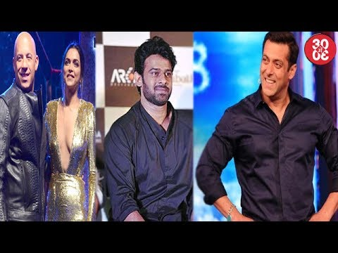 Xxx Mp4 Deepika Padukone Confirmed For 39 XXX 4 39 Salman Khan Prabhas In Rohit 39 S Next 3gp Sex