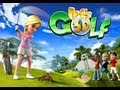 Let's Golf 3D Review