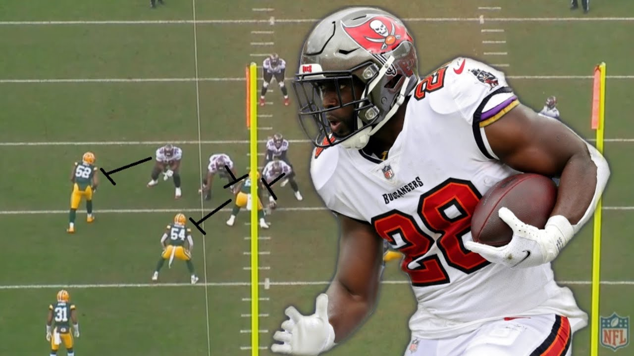 Film Study: PLAYOFF LENNY: How Leonard Fournette has had a HUGE IMPACT for the Tampa Bay Buccaneers