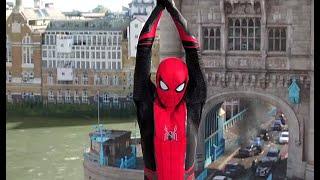 Download Spiderman 2: Far From Home - Trailer Subtitulado Español Video