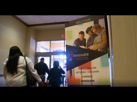 e2b teknologies' Innovate 2017