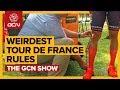 The Weirdest Rules Of The Tour De France GCN Show Ep 340