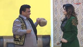 Nawaz Anjum || Mehak Noor || Thug of Lahore || Part 2-3 || New Punjabi Stage Drama 2019