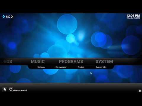 How to watch FREE Movies/TV shows | KODI | GENESIS |