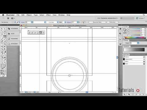Adobe Illustrator CS5 Essentials Drawing with the Star Tool