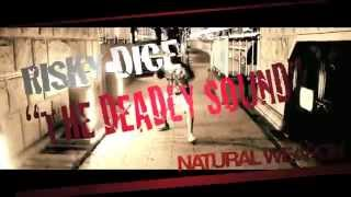 Download RISKY DICE - THE DEADLY SOUND feat. CHEHON, HISATOMI. APOLLO, NATURAL WEAPON, DIZZLE 【Lyric MV】 Video