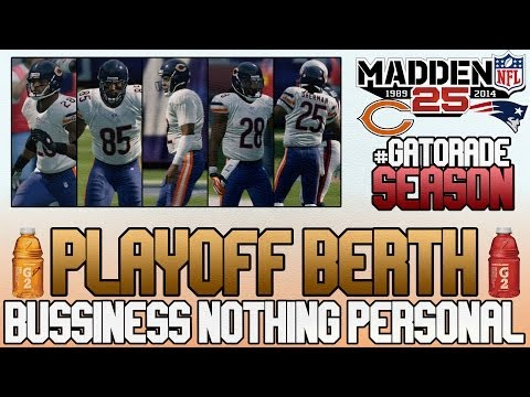 Madden 25 MUT | Ultimate Team Gameplay | Playing a #TrillTEAM Member for Playoff Berth!