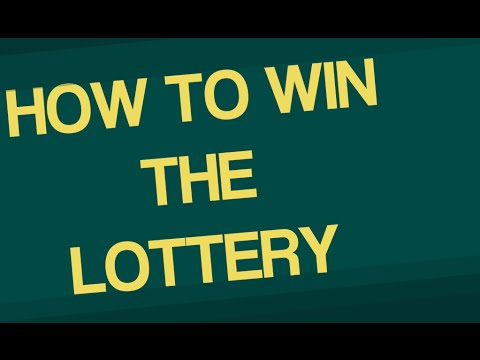 How to win the lottery guaranteed | The Win the Lottery Method | Win the lottery Software