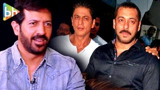 To See Salman Khan & Shah Rukh Khan Together In Tubelight; It's Going To Be A Treat | Kabir Khan