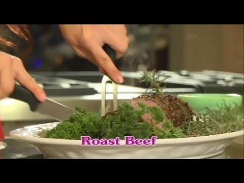 Roast Beef - Thịt Bò Đút Lò - Xuân Hồng