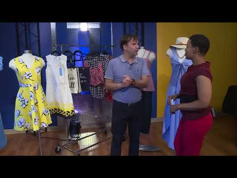 FOX 2 9AM DRAPER JAMES SOUTHERN STYLE CLOTHING FROM WEST COUNTY CENTER