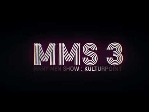 Xxx Mp4 MMS 3 Many Men Show Kulturpoint 2015 NAJAVA 3gp Sex