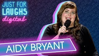 Download Aidy Bryant Stand Up - 2013 Video