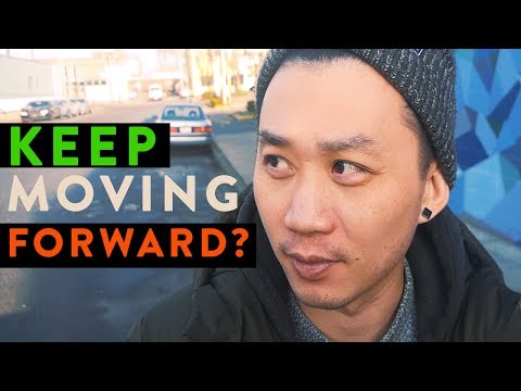 Walt Disney Quote: Keep Moving Forward? Should I quit? Meet the Robinsons Inspiration