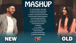 Old Vs New Bollywood Mashup Songs 2019 Playlist // 70