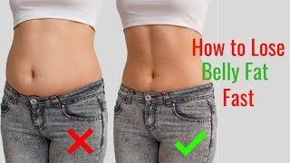 How to Lose Weight Fast with Apple Cider Vinegar and Baking Soda – Lose Belly Fat Fast at Home