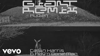 Calvin Harris, Rag'n'Bone Man - Giant (Audien Remix) [Audio]
