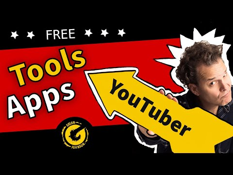 Free Tools For YouTubers in 2018 - Grow on YouTube Fast!