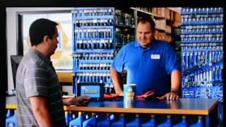 The New Napa Commerical