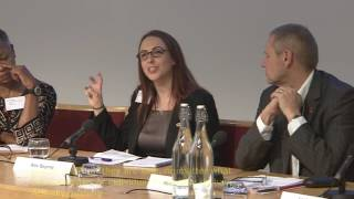 Diversity Conference 2016: Diversity matters - the road to inclusivity livestream