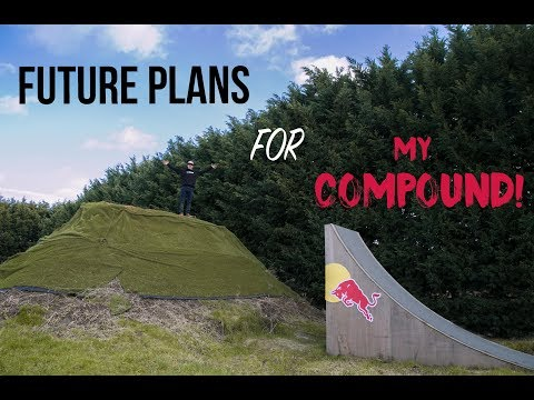 PLANS FOR MY COMPOUND!!
