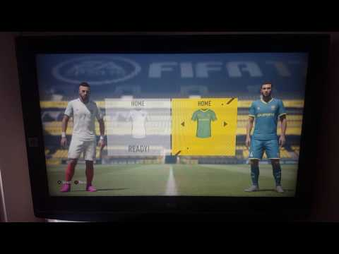 Quick Chemistry Loyalty Bonus - FIFA 2017 - Squad Builder Challenge Hack