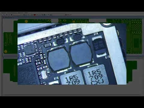 iPad Pro 9.7 Backlight Repair