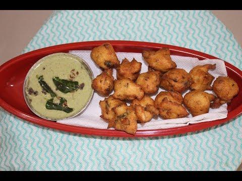 How To Make Urad Dal Pakoda at Home | Recipe By Desi Zaiqa
