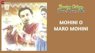 Mohini O Maro Mohini | Panetar Odhyu Tara Naam Na | Full Audio | Gujarati Devotional Songs