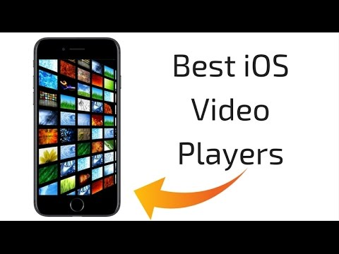 Best iPhone Video Players | iOS |