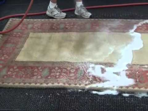 Oriental & Area Rug Cleaning Process. Carpet Rug Cleaners in Charleston - Summerville SC