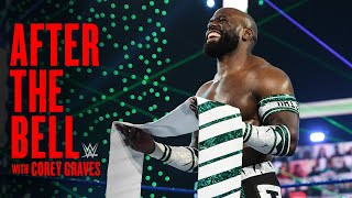 "Apollo Crews is done being ""too humble"": WWE After the Bell, March 3, 2021"
