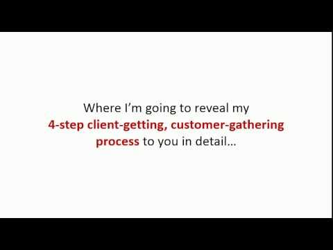 How To Get More Bookkeeping Clients