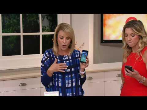 TracFone LG Rebel LTE Smartphone w/ 1200 Min/Text/Data on QVC