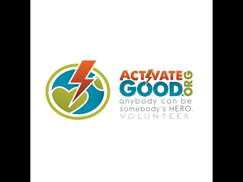 Activate Good - What's Your Volunteer Style?