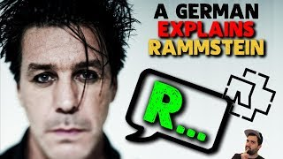 Download A GERMAN EXPLAINS RAMMSTEIN 🔥 Why does Till Lindemann roll the 'r'? | VlogDave Video