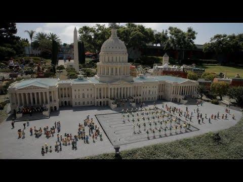 Next Stop: San Diego - LEGO Land California