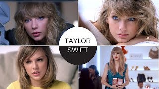 17 The Best Taylor Swift Commercials Ever Worth Watching