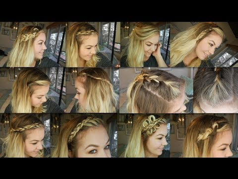 ★15 Ways to Style Your Bangs★